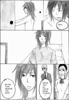 Jeff the killer story (manga) - page 25 by Mioponnu