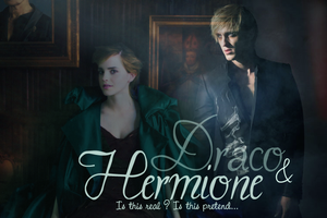 dramione by haylesspongebob