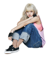{PNG} LISA / BLACK PINK | viparmy by VipArmy