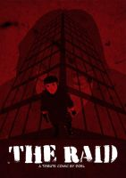 the raid by roelworks