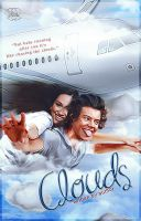 Clouds - wattpad book cover by xjowey02