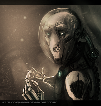 Immorally Scientific by XenoMind