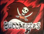 Buccaneers by ExtremeSi