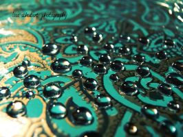 droplets by seasfairytale