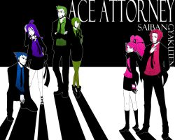 Ace of Suits by did-you-reboot