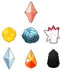 [Puffaes] Gem Collections by Koperus