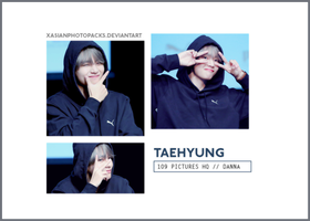 Photopack 2359 // V (BTS). by xAsianPhotopacks