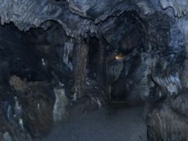 Indian Caverns 14 by Dracoart-Stock