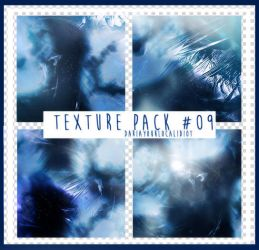 09 | TEXTURE PACK by dariayourlocalidiot
