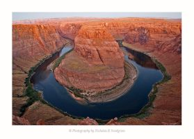 Horseshoe Bend by anonymous66