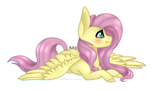 Fluttershy [OPEN COLLAB] by Stubborn-Dreamer