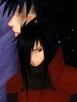 An Uchiha's fate by harukralle