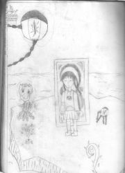 Yume Nikki Picture by DoctorCatastrophe