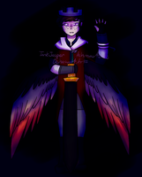 You Can Be King Again - King!Seto (COLLAB/MCYT) by SorbetSosara