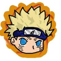 Naruto Sticker by Creeper-Keaton