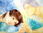 TP-- Always here with you by genaminna