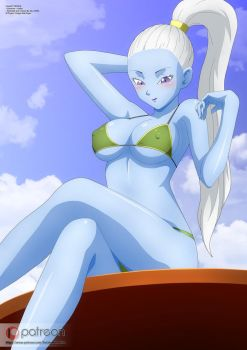 Vados (SFW and NSFW PATREON) by YukinoMemories