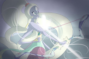 Opal by xLillyLOL