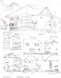 house model 05 by eanrey