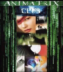 The Animatrix by The-Animatrix-Club
