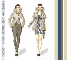 Fashion-winter by Tania-S