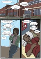 Serious Engineering - Ch. 6: Real - page 3 by RomanJones