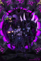 13th Lord of Chaos by mechaprime-00
