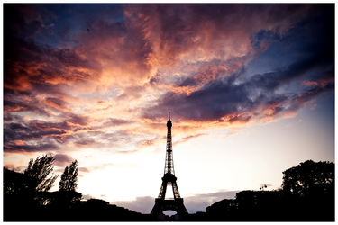 from paris with love by LeMex