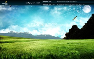fascination - wallpaper pack by mpk2