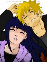 Naruhina - I'll always protecting you by Okky-RightBrain