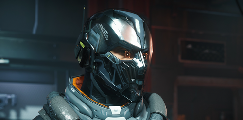 Star Citizen 3.2 - Armor by Xenthor