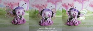Fairy Fimo 4 by Nailyce