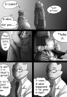 [Manictale Shorts] The Trade - Page 10 by Ink-Mug