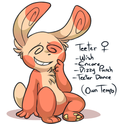 Teeter Reference by TeeterGlance