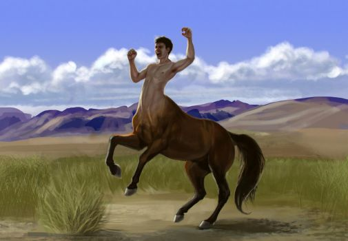 the centaur History background though legend held that they were the bastard offspring of cenarius, the barbaric centaur race were begotten by zaetar, son of cenarius, and the.