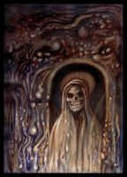 Mors Sacra by offermoord