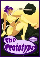 -c- The Prototype: Cover art by GGJ2