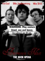 American Idiot, The Movie. by Darkness-Matters