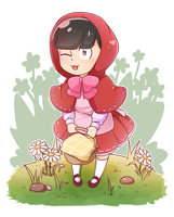 Totty by Kyoukouo