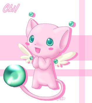 Chi luvs you :3 by chrissichan