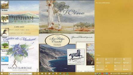 [Backlog] Wine Labels by masstransitkrow