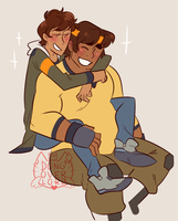 even more hance wOOHOO by dongoverlord