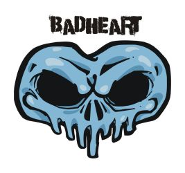 bad heart by sarkowi