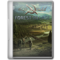 Life is Feudal - Forest Village by filipelocco