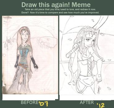 Le Improvement Meme by Madame-Mozby