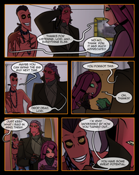 Heart Burn Ch11 Page 20 by R2ninjaturtle
