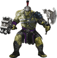 Thor Ragnarok Gladiator Hulk 1 - Transparent by Captain-Kingsman16