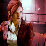 Resident Evil: Revelations 2- Claire Redfield Icon by TheARKSGuardian