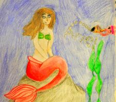 The Other Little Mermaid by owana-l-p45