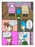 My Life as a Blue Haired Sorceress page 30 by epic-agent-63